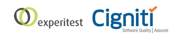 Cigniti partners with Experitest to offer mobile testing services using SeeTest products and solutions