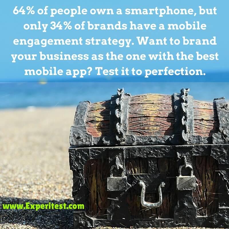 Mobile Application Performance Testing Basics