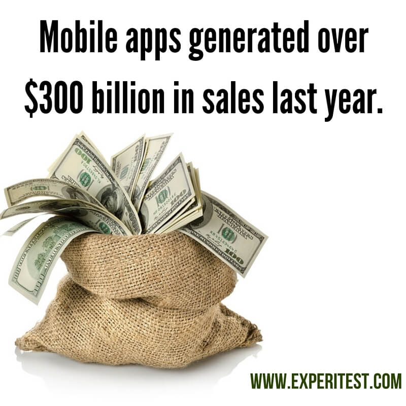 mobile application testing approach