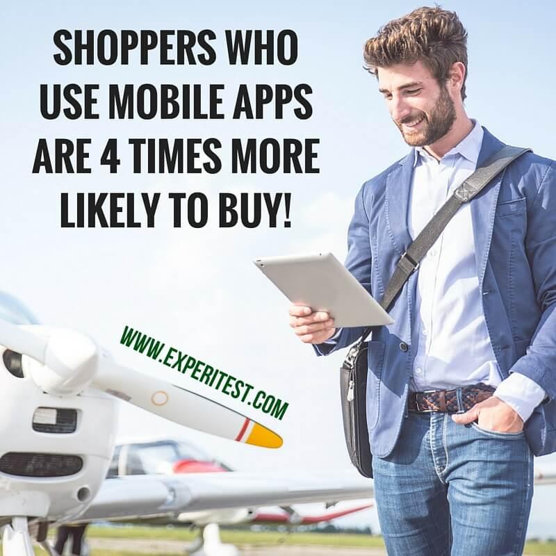 mobile application testing benefits