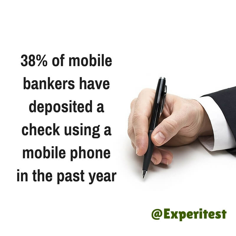 How Mobile Testing Saves You a Trip to the Bank