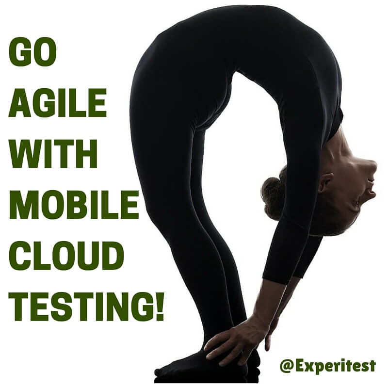 mobile cloud testing tools