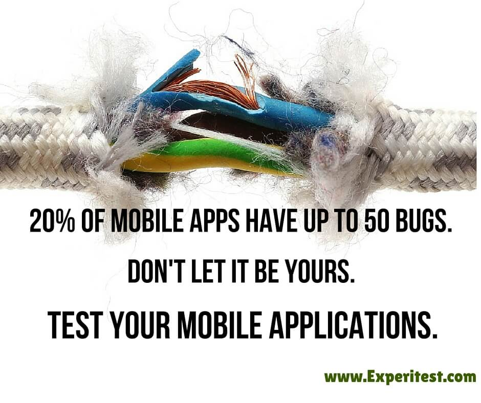 mobile test automation benefits