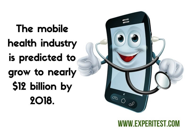 advantages of mobile health applications