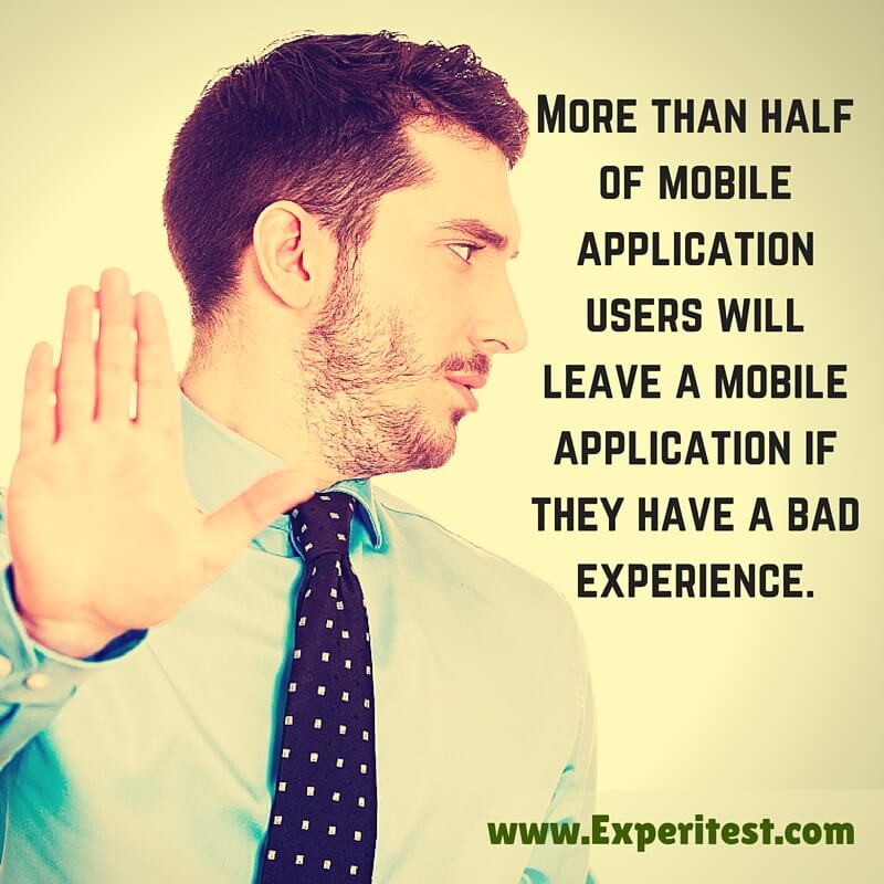Test Automation Leads to Greater Accuracy in Mobile Testing